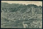 General View - Aden Camp - Yemen