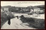 Cpa Du 29  De Morlaix à Saint Pol De Léon Taulé  Penzé  Le Port Et Le Fond Du Bourg  NW23 - Morlaix