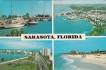 ZS9888 Sarasota  Beach Florida Used Good Shape - Sarasota