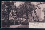 """Le Pouliguen, Pension Restaurant """"Les Ondes"""" (1791) - Le Pouliguen"""