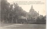 CPA Non-circulée Saint - Genies ( 24 )  Chateau De Pellevezi / Dos Divisé - France