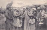 People At A Tea,original Vintage Photo Unused - Oekraïne