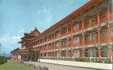 Taipei Chi-Lin Pavilion Of The Grand Hotel - Taiwan
