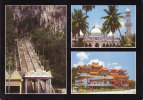 Kuwalalumpur - Maleisië