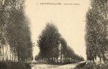 HAUTTEVILLE SUR MER (50) Avenue Des Chalets - France