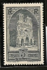 Timbre  N° 259** Type 1.  Centrage ++   Cote 150 Euro - Neufs