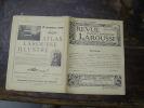 Rare Publication Larousse  1899 HISTOIRE DE LA LANGUE FRANCAISE ; Livres D´ ETRENNES ;Charavay , Procès DREYFUS à RENNES - 1850 - 1899