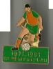 Foot - 1971 - 1991 - St Remy En L'eau (oise) - Fútbol