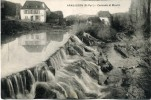 ARAUJUZON - Cascade Et Moulin - France