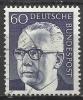 1971 Germania Federale - N. Michel 690 Usato - Usati