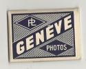Photos, Suisse - Genève - Pochette De 12 Vues - Lieux