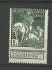 93 ** (cote 270€)(a 20%)  (M409) - 1910-1911 Caritas