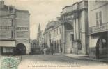 17 LA ROCHELLE HALLE AUX POISSONS  ET RUE SAINT JEAN - La Rochelle