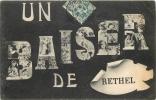 08 RETHEL UN BAISER DE RETHEL - Rethel