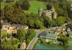 Combourg- Château  ** Belle Carte En Bon état **  Ed Artaud Frères N°204  (prix Sympa) - Combourg