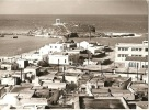 CPSM - NAXOS - VUE DE LA VILLE - Edition Locale - Grèce