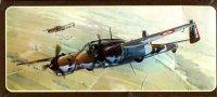 Smer 1/72e Bréguet Br 393 - Vliegtuigen