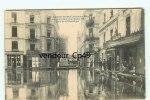 Br - 49 - ANGERS - Inondé - Inondations1910 - Place De La République - Angers
