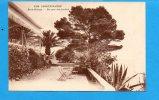 83 CARQUEIRANNE - Beau-Rivage - Un Coin Des Jardins - Carqueiranne