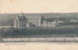 Abbaye Ste Scholastique De Maredret-éd.Dorlin - Anhée