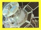 Pc USSR RUSSIA SPACE SPOUTNIK SATELLITE 1982 Aircraft RUSSIE CCCP USSR