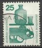 1971 Germania Federale - N. Michel 697 Usato - Usati
