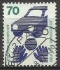1973 Germania Federale - N. Michel 773 Usato - Usati