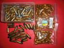 Lot D´éléments De Rechargement 320 PN - Armas De Colección
