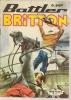 BATTLER BRITTON   N° 185 -  IMPERIA 1967 - Petit Format
