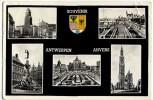 ANVERS ANTWERPEN - Antwerpen