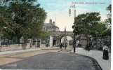 BERWICK ON TWEED.  SCOTS GATE - England
