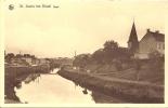 ST JORIS TEN DISTEL - Beernem - Vaart - Kanaal Gent-Brugge - Foto M. Hooft