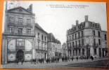 Département 79 - CP N°AL289 - Thouars Place Saint Médar Galeries Modernes - CPA/E - Thouars