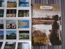 LE FRONT 14 18 Le Long De L' Yser  Guerre 40 45 WW II Militaria Parcours Artis Historia - Historia
