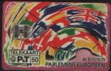 LUXEMBOURG - TP06 - EUROPEAN PARLIAMENT - Luxemburg