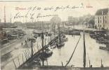 Wismar  Hafen - Deutschland