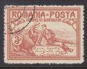 Romania 1906 - Mi 169 Used - Oblitérés