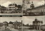 DRESDEN 1950/1960 - Dresden