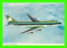 AIR PLANE - AER LINGUS - IRISH BOEING 747 0 - 1946-....: Era Moderna