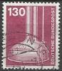 1982 Germania Federale - Usato / Used - N. Michel 1135 - Usati