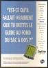 """Carte Postale """"Cart'Com"""" (2000) - Simply Palm (ordinateur De Poche) - Publicité"""