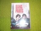 DANS PARIS  ° AVEC ROMAINS DURIS / LOUIS GARREL / GUY MARCHAND - Romanticismo