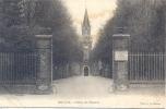 27 GAILLON Colonie Des Douaires 1900 - Frankrijk