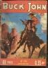 BUCK JOHN   N° 192 -  IMPERIA 1961 - Petit Format