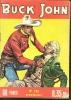 BUCK JOHN   N° 198 -  IMPERIA 1961 - Petit Format