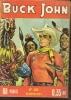BUCK JOHN   N° 205 -  IMPERIA 1962 - Petit Format