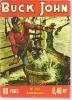 BUCK JOHN   N° 212 -  IMPERIA 1962 - Petit Format