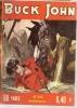 BUCK JOHN   N° 244 -  IMPERIA 1963 - Petit Format