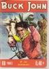 BUCK JOHN   N° 246 -  IMPERIA 1963 - Petit Format