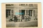 MILITARIA - MILITAIRE - SOLDAT - CASERNE - CARTE PHOTO à Idenfier - Cartes Postales
